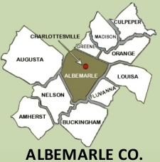 For Sale Albemarle