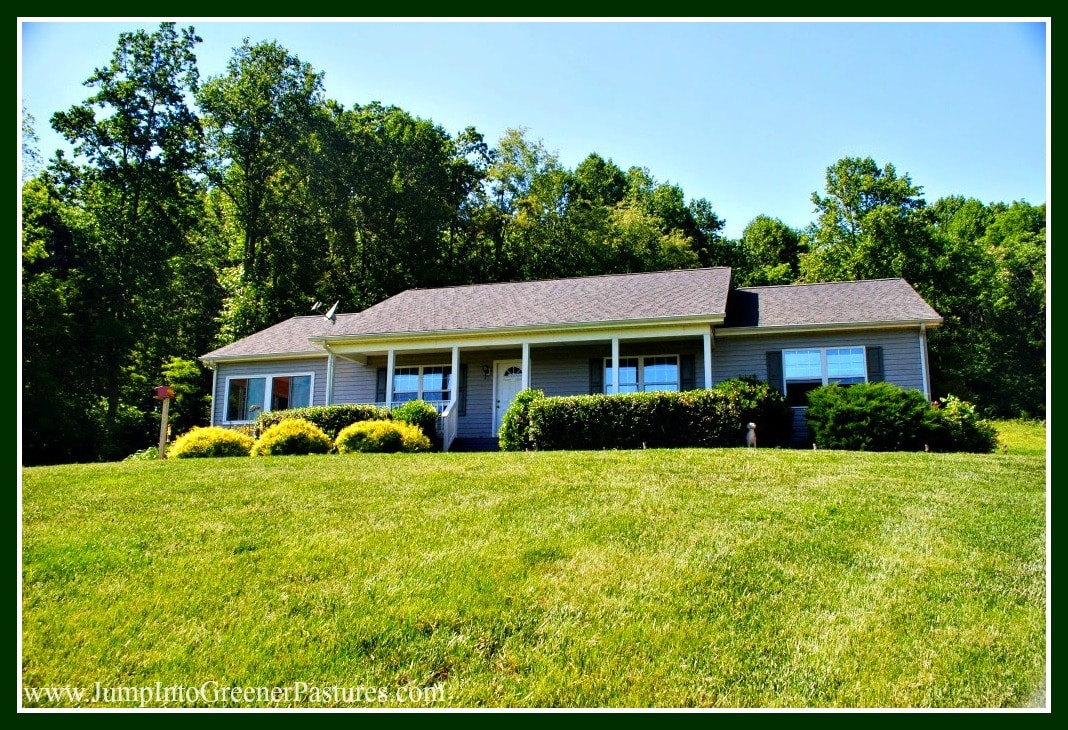 Charlottesville VA Golf Course Homes for Sale