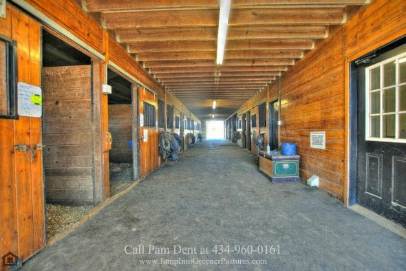 Virginia Equestrian Properties